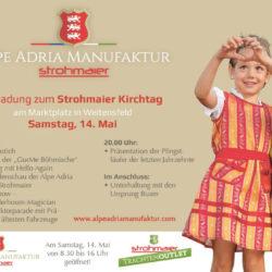 Strohmaierkirchtag-Kirchtag-Weitensfeld