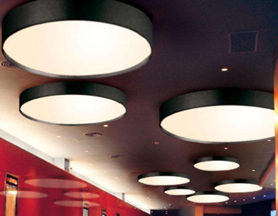 top designer deckenleuchten für wohnzimmer, schlafzimmer, hotels - Wohnzimmer Deckenlampen Design
