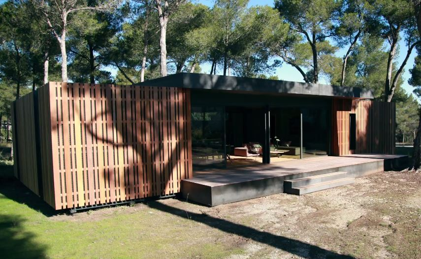 Ein Haus für 37.000 € | Das PopUp House der Zukunft!