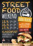 Streetfood Weekend Klagenfurt - Bild1
