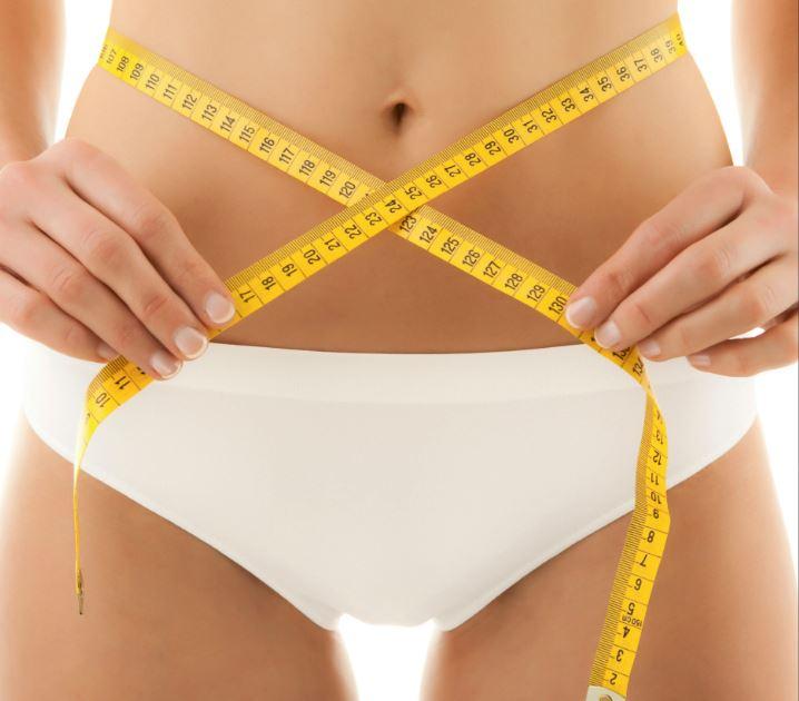 Abnehmen Bauch