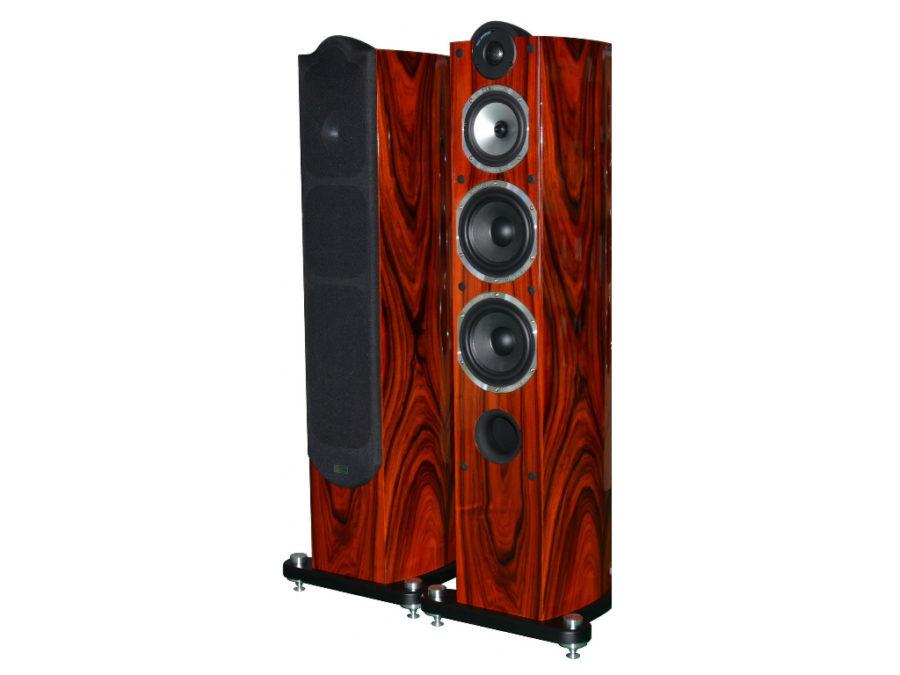 f100 rosenholz - Acoustic-Concept: Der Ton macht die Musik