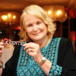 Claudia Haider Bärental