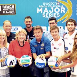 DSC 1119 A1 Beach Volleyball 250x250 - A1 Beach Volleyball: das Event-Highlight in Klagenfurt am Wörthersee