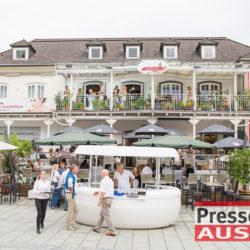 Kranzelbinder 20160728 200 Pörtschach 250x250 - Eröffnung der ERLEBNISWELT KRANZELBINDER in Pörtschach am Wörthersee