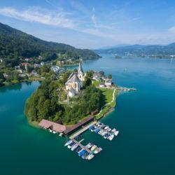 Luftaufnahmen 250x250 - TOP 10 Kärnten- Luftaufnahmen von Gert Steinthaler