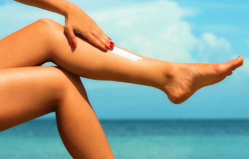sonnenbrand sonnenschutz - Sonnenbrand – Was nun? Die besten Tipps gegen Sonnenbrand!