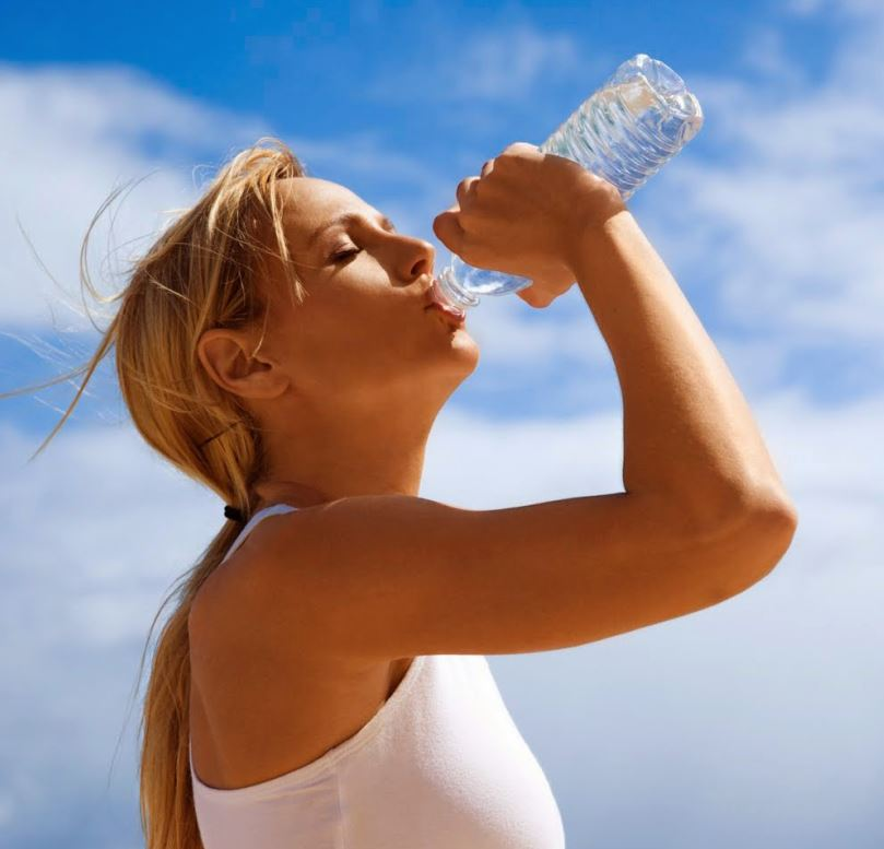 viel trinken gegen sonnenbrand sonnenstich - Sonnenbrand – Was nun? Die besten Tipps gegen Sonnenbrand!