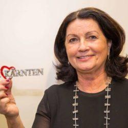 Elisabeth Scheucher Pichler 250x250 - Kärnten Botschafterin Präsidentin Mag. Elisabeth Scheucher-Pichler
