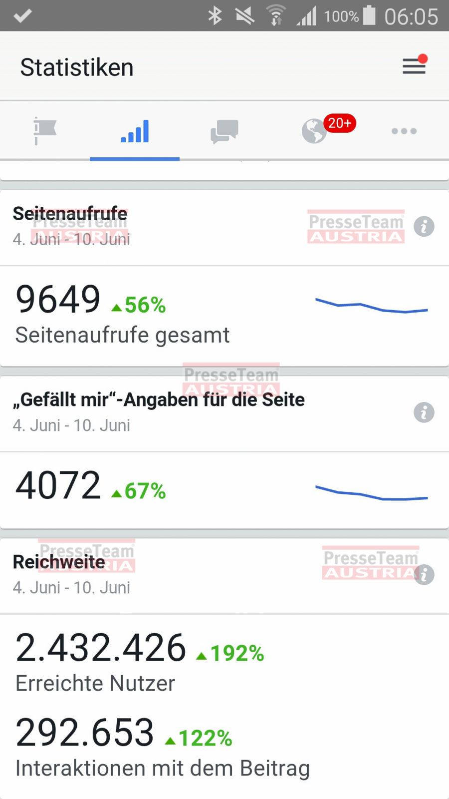 Facebook Marketing Schulung 18 - 10.730.101 Reichweite mit Facebook-Marketing: Der sichere Weg zu Ihrer Zielgruppe!