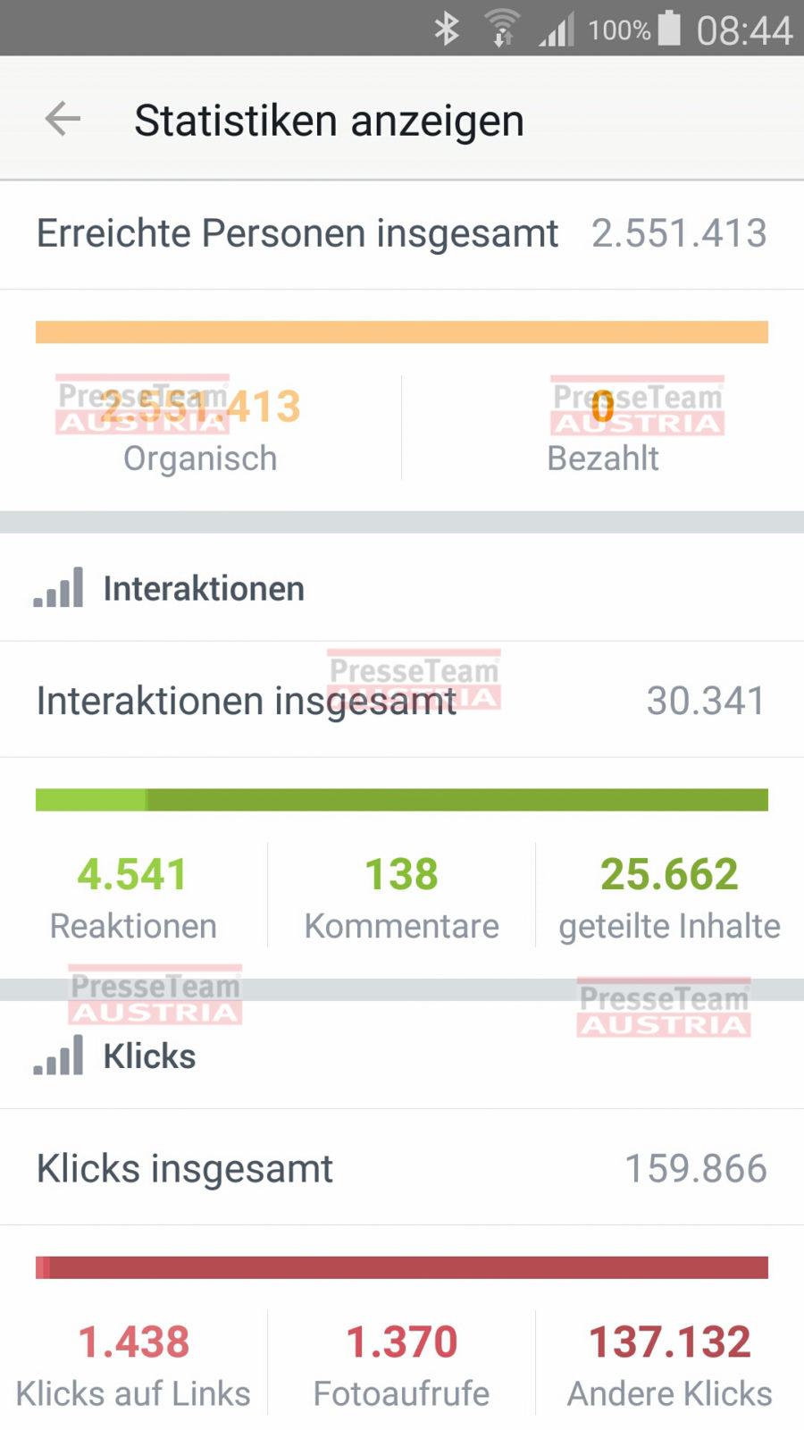 Facebook Marketing Schulung 26 - 10.730.101 Reichweite mit Facebook-Marketing: Der sichere Weg zu Ihrer Zielgruppe!
