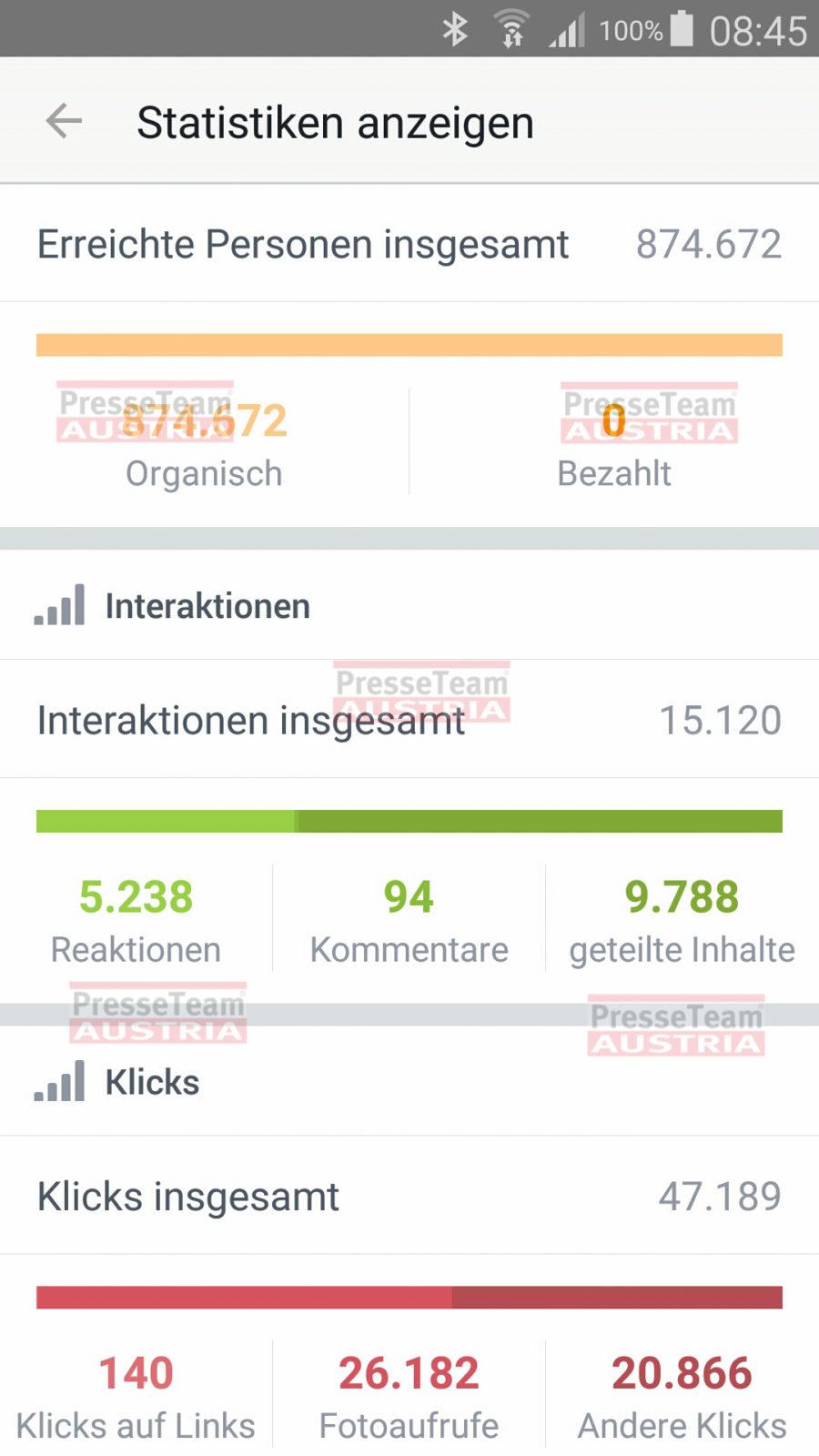 Facebook Marketing Schulung 27 - 10.730.101 Reichweite mit Facebook-Marketing: Der sichere Weg zu Ihrer Zielgruppe!