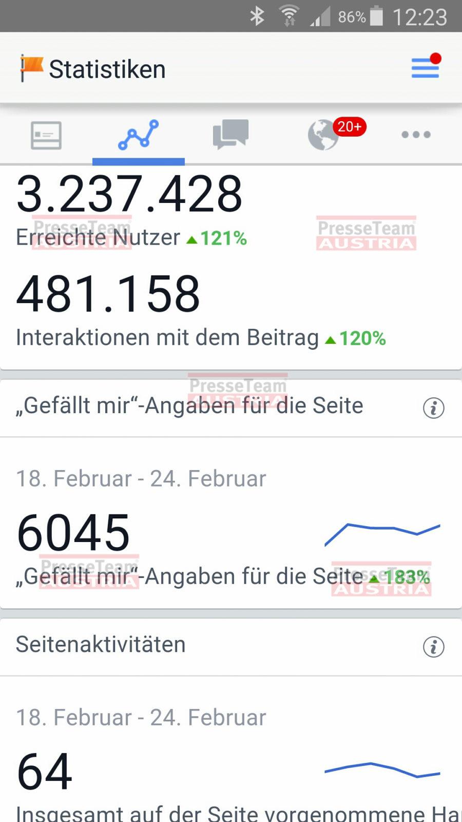 Facebook Marketing Schulung 3 - 10.730.101 Reichweite mit Facebook-Marketing: Der sichere Weg zu Ihrer Zielgruppe!