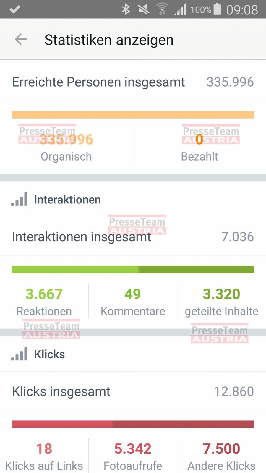 Facebook Marketing Schulung 34 - 10.730.101 Reichweite mit Facebook-Marketing: Der sichere Weg zu Ihrer Zielgruppe!
