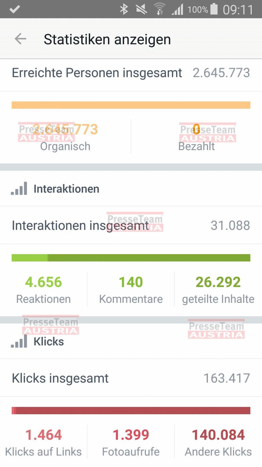 Facebook Marketing Schulung 36 - 10.730.101 Reichweite mit Facebook-Marketing: Der sichere Weg zu Ihrer Zielgruppe!