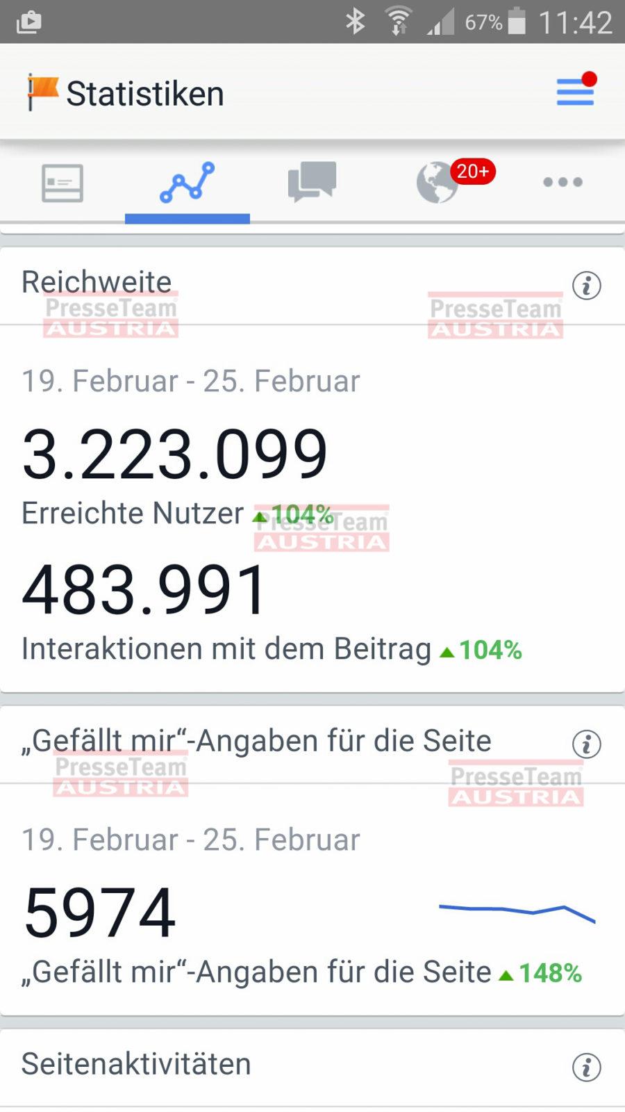 Facebook Marketing Schulung 4 - 10.730.101 Reichweite mit Facebook-Marketing: Der sichere Weg zu Ihrer Zielgruppe!