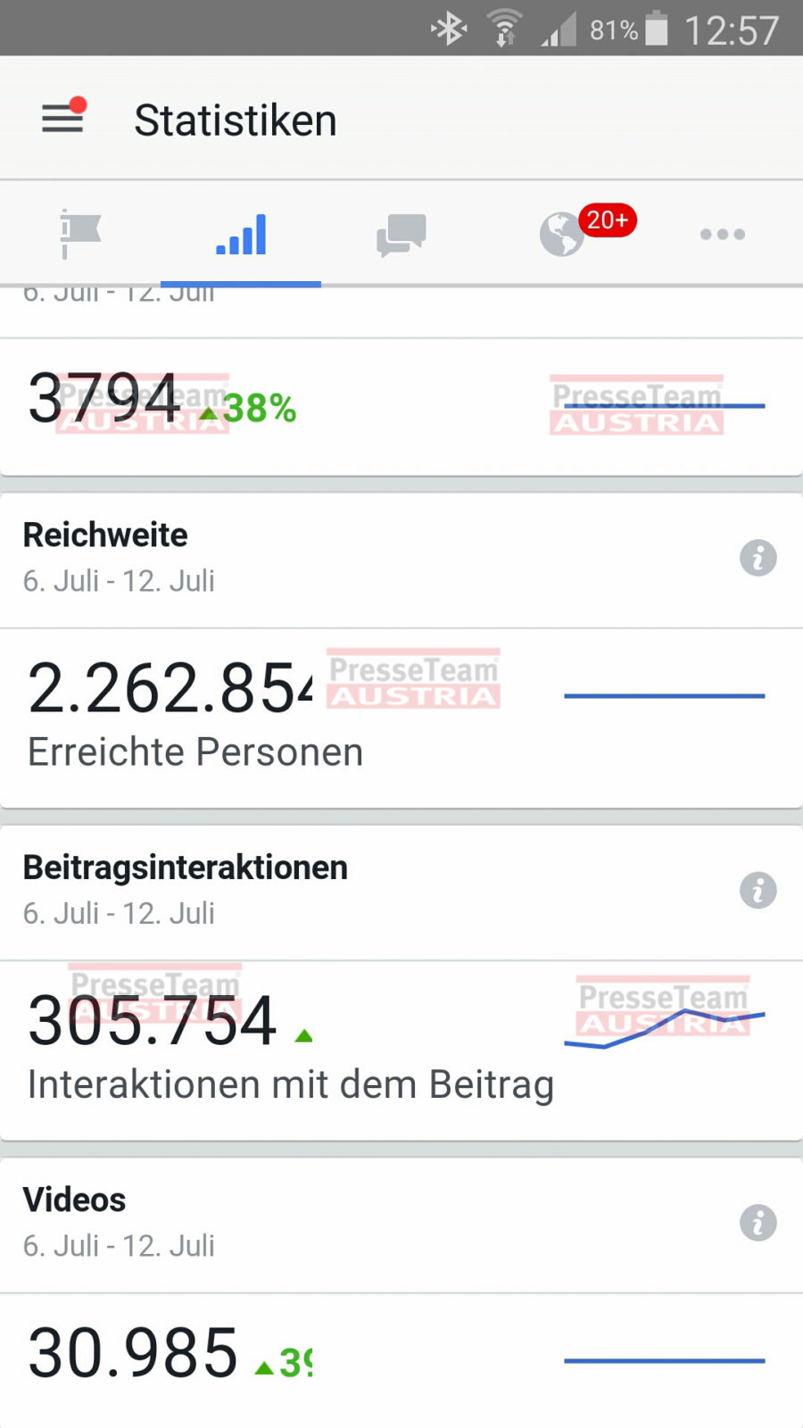 Facebook Marketing Schulung 44 - 10.730.101 Reichweite mit Facebook-Marketing: Der sichere Weg zu Ihrer Zielgruppe!