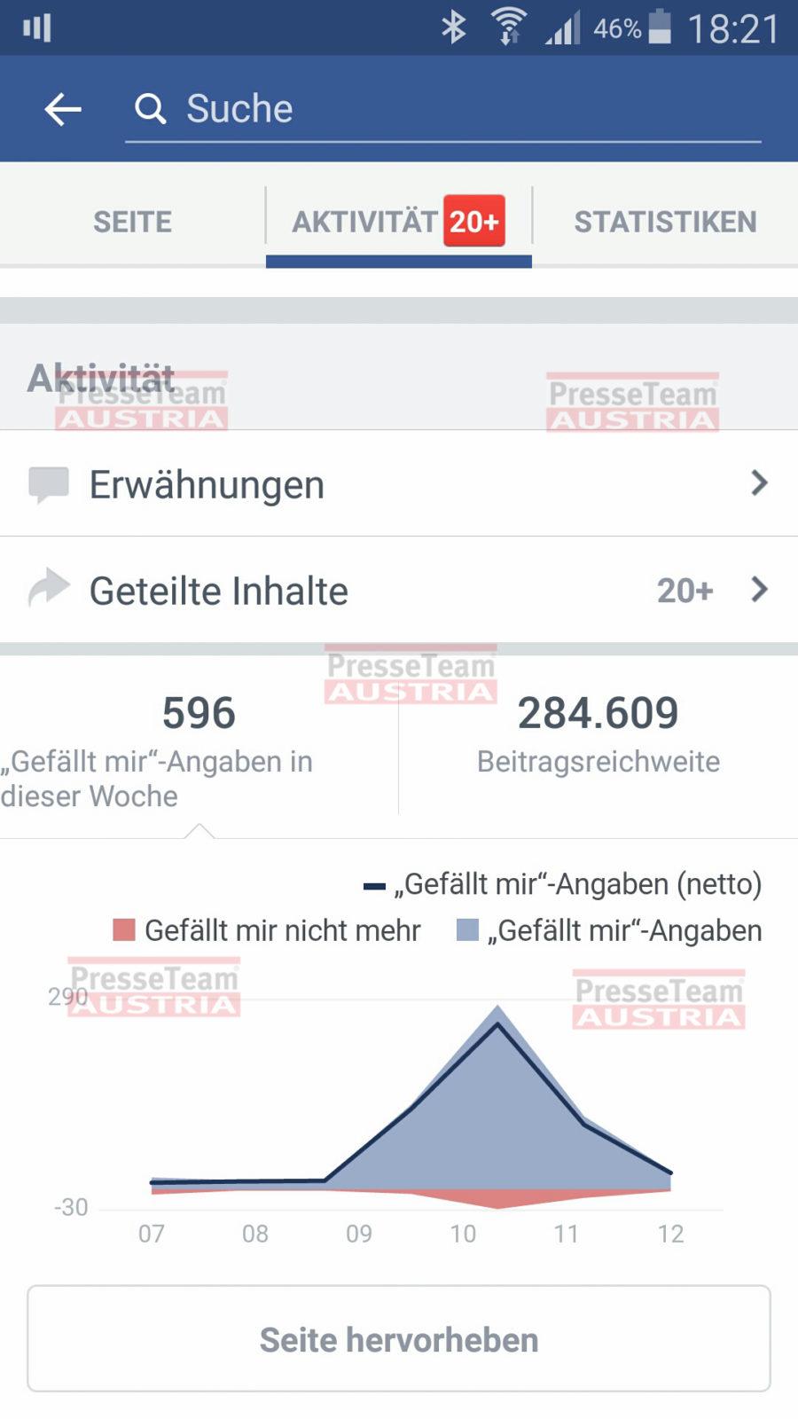 Facebook Marketing Schulung 45 - 10.730.101 Reichweite mit Facebook-Marketing: Der sichere Weg zu Ihrer Zielgruppe!