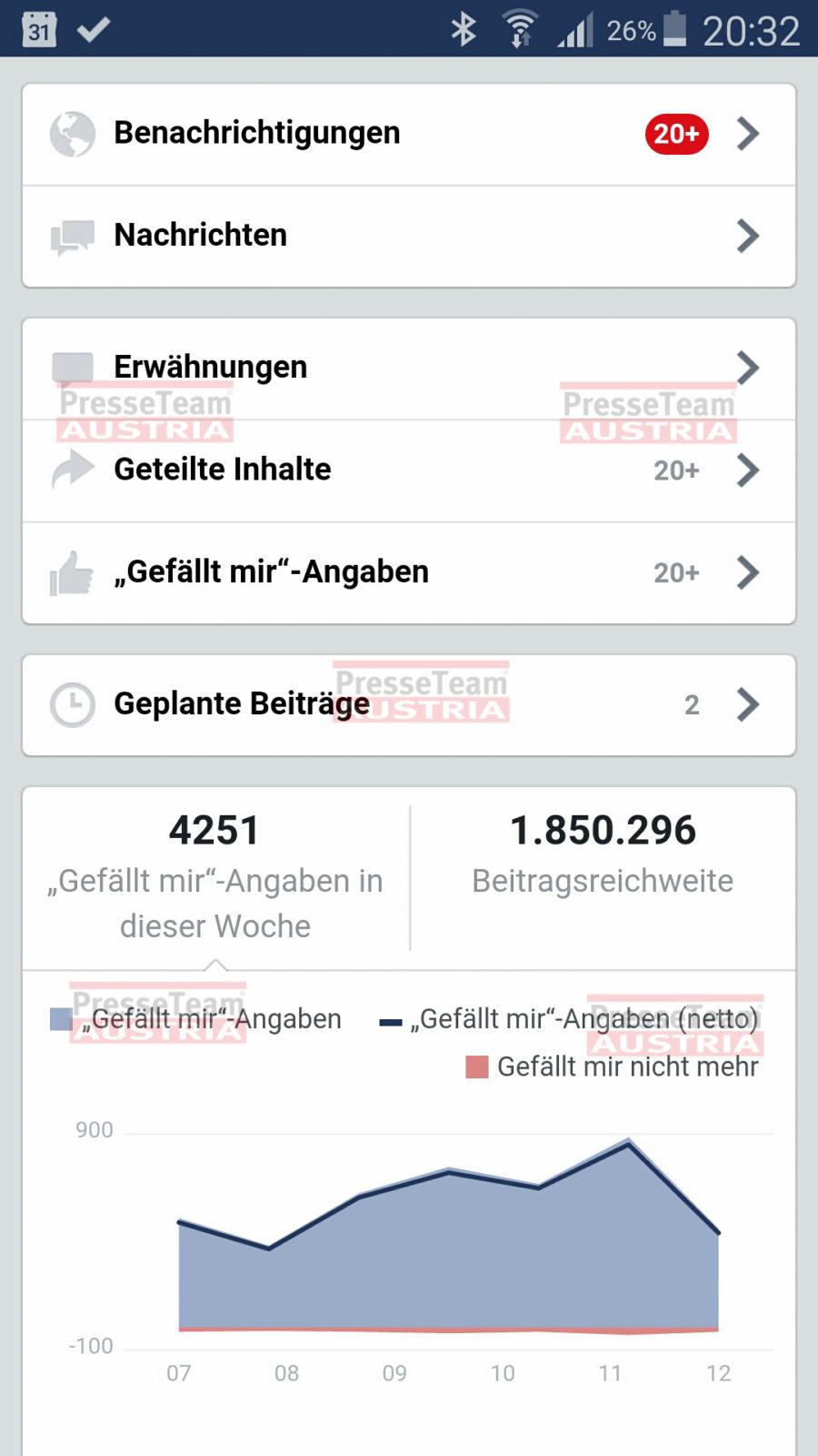Facebook Marketing Schulung 46 - 10.730.101 Reichweite mit Facebook-Marketing: Der sichere Weg zu Ihrer Zielgruppe!