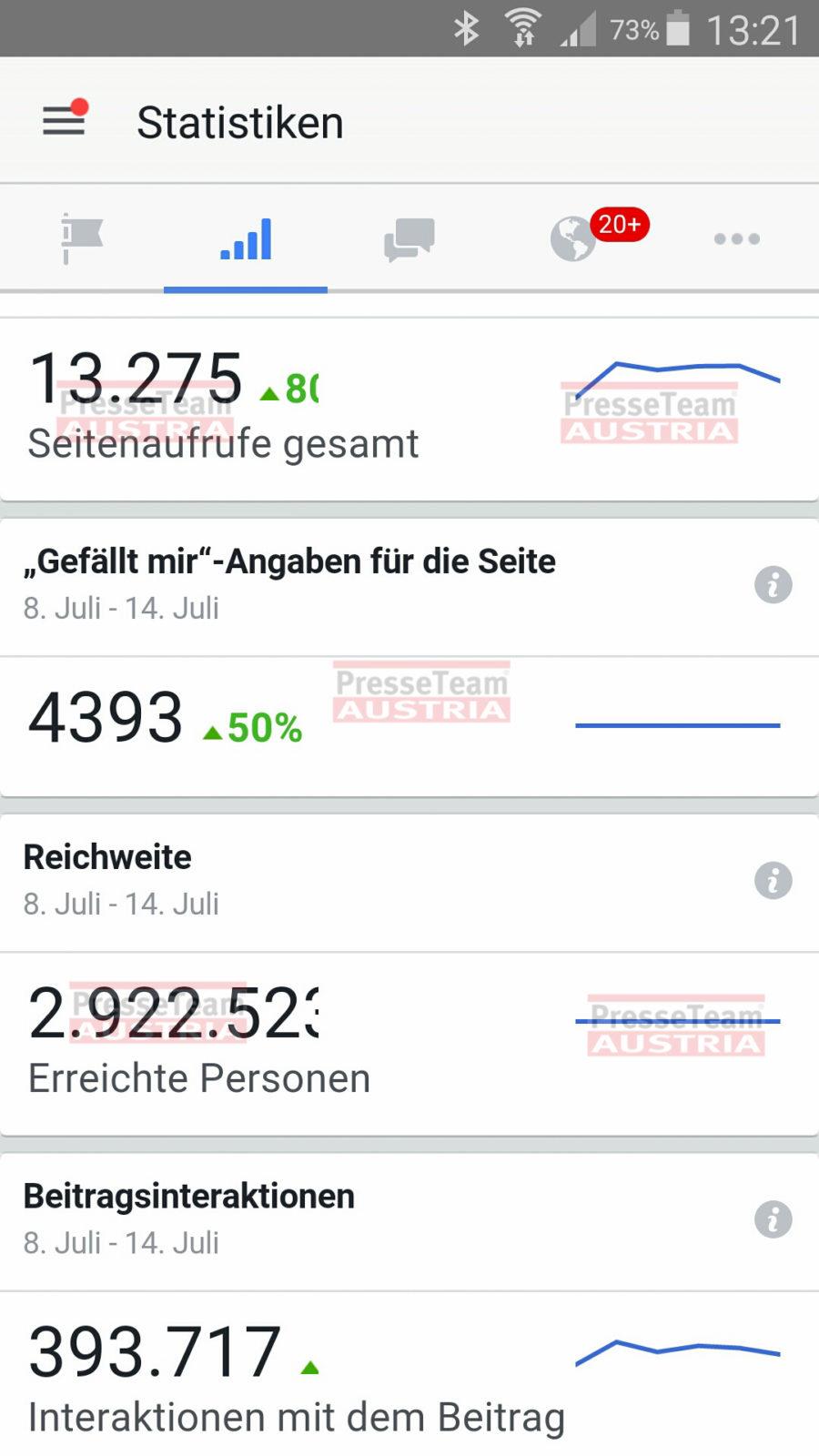 Facebook Marketing Schulung 48 - 10.730.101 Reichweite mit Facebook-Marketing: Der sichere Weg zu Ihrer Zielgruppe!