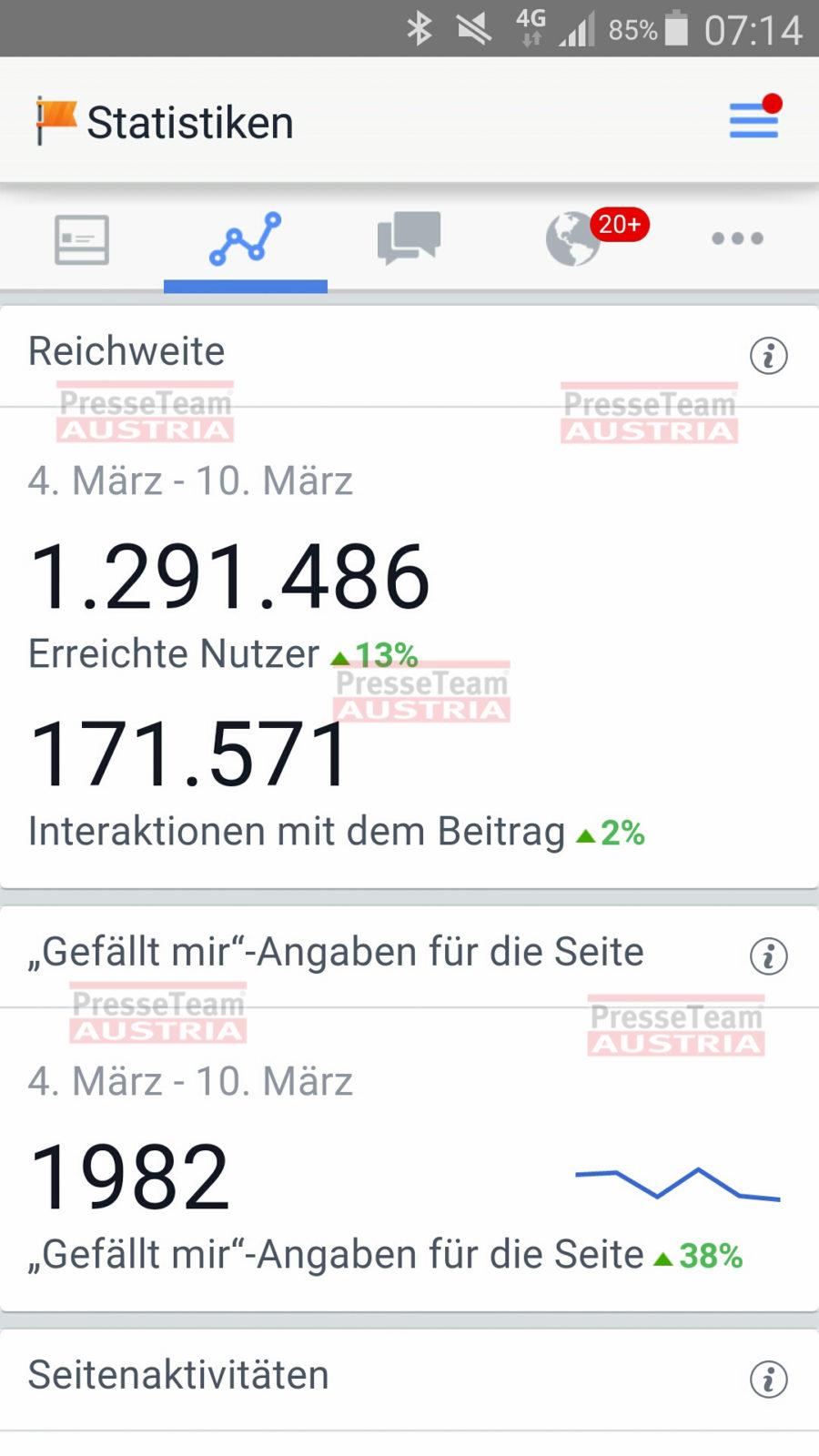 Facebook Marketing Schulung 5 - 10.730.101 Reichweite mit Facebook-Marketing: Der sichere Weg zu Ihrer Zielgruppe!