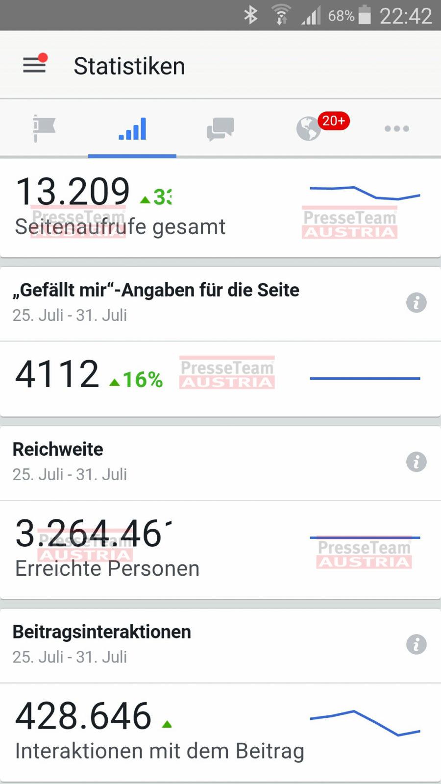 Facebook Marketing Schulung 75 - 10.730.101 Reichweite mit Facebook-Marketing: Der sichere Weg zu Ihrer Zielgruppe!