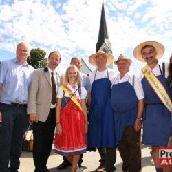 Farant- Fest in Globasnitz