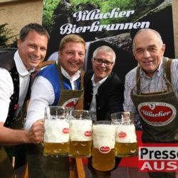 Villacher Kirchtag Bilder 001 250x250 - VIP Kirchtagszwickl-Anstich im Villacher Brauhof