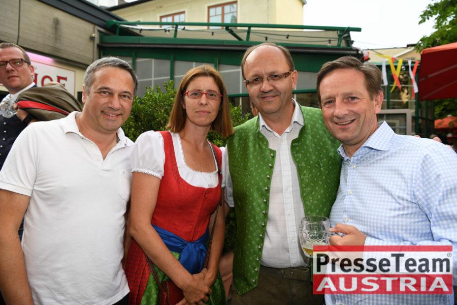 Anstick des Villacher Kirchtsgs-Zwickl