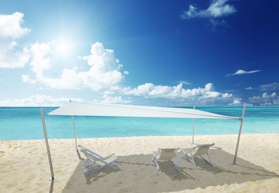 Graf News Sonnenschutzsegel Sonnensegel