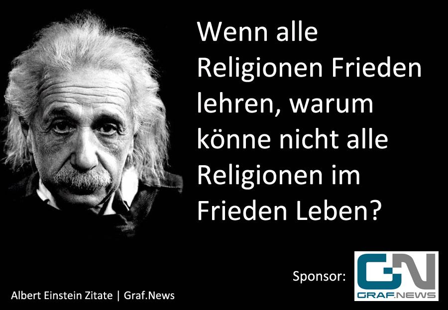 Albert Einstein Aphorismen