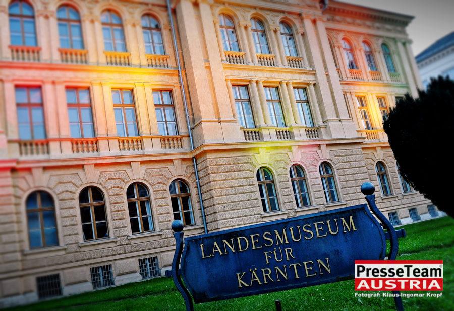 Museen Klagenfurt