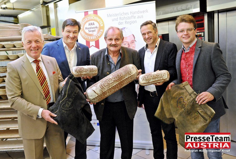 Kärnten Brot