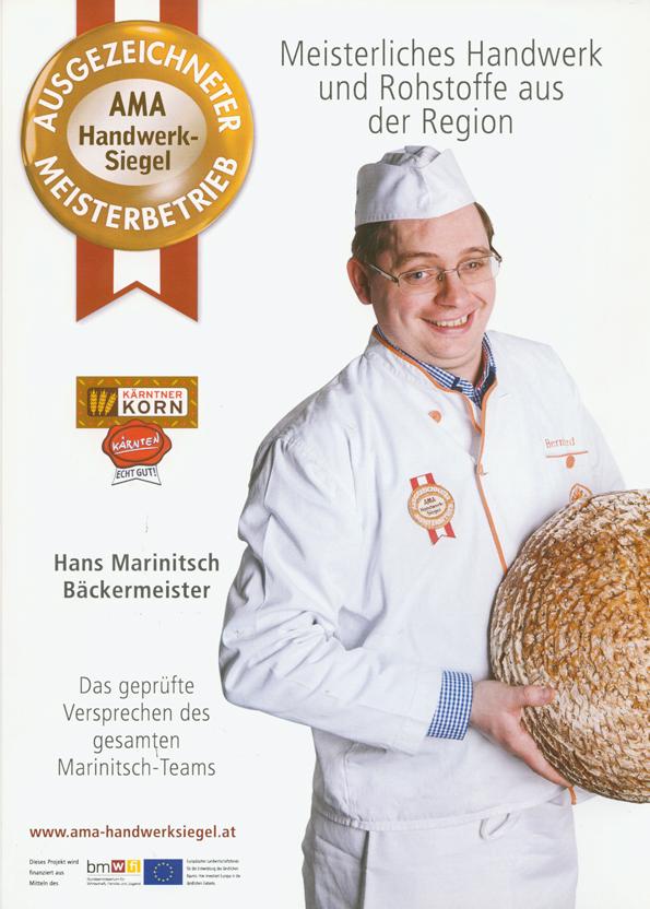 Brotbackkurse Kärnten