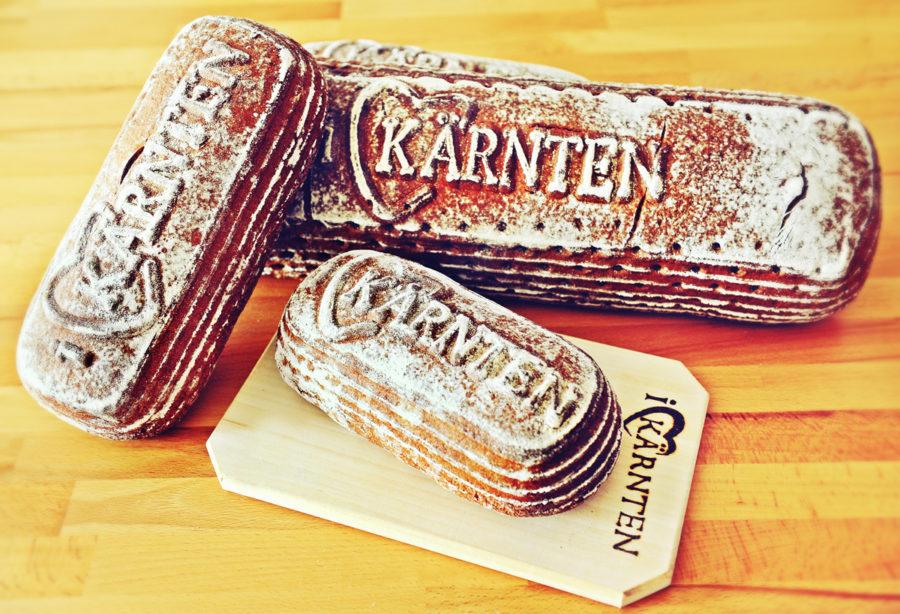 Kärnten Brot Geschichte