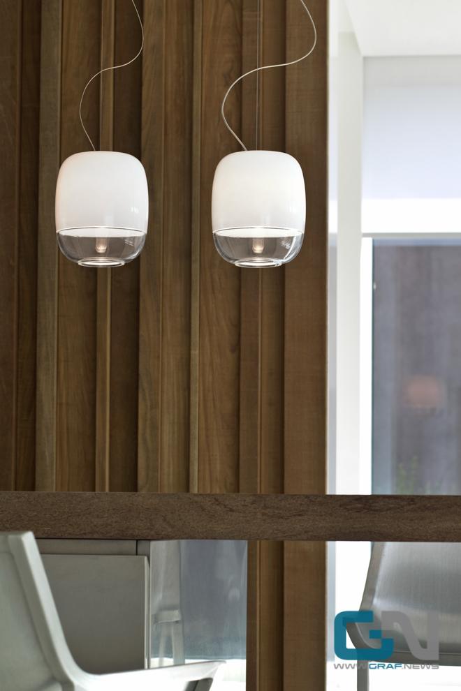 Prandina GONG SMALL S1 01  - Prandina Leuchten Shop Graf.News