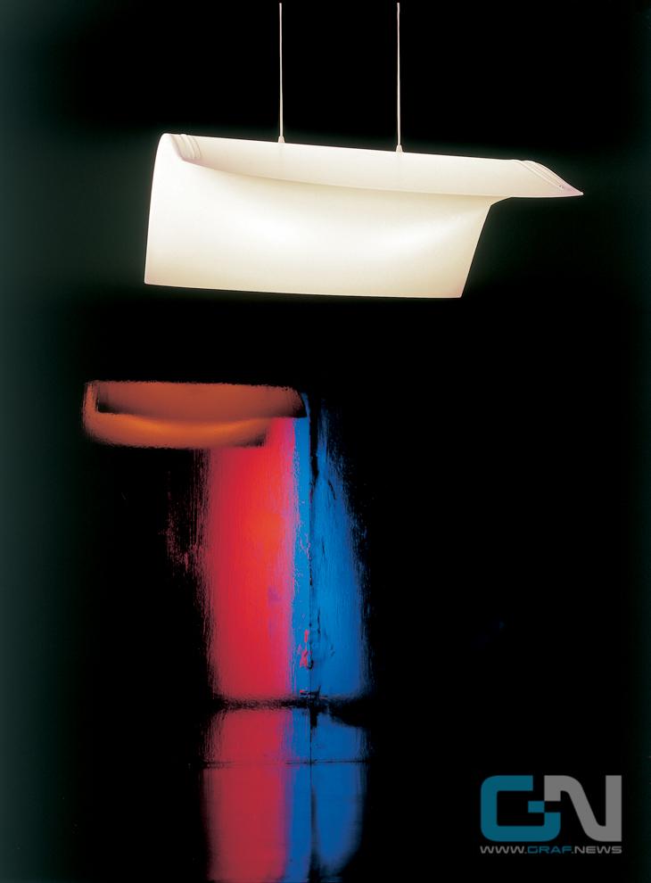 Prandina LIGHT VOLUME S33 01  - Prandina Leuchten Shop Graf.News