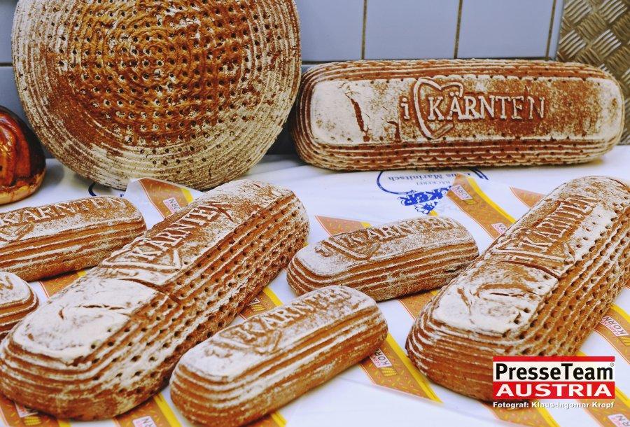 Unser tägliches I Love Kärnten Brot gib uns heute.