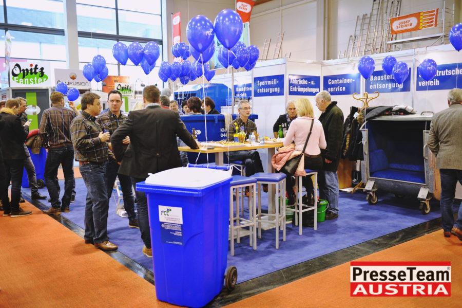 DSC 0019 Häuslbauermesse Klagenfurt - Häuslbauermesse Klagenfurt macht Lust auf Bauen