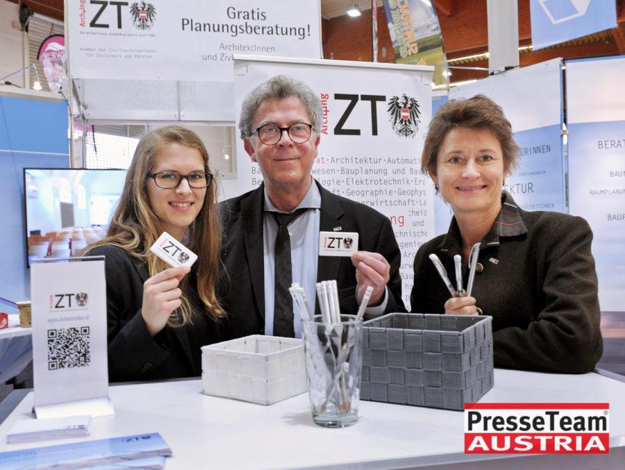 DSC 9880 Häuslbauermesse Klagenfurt - Häuslbauermesse Klagenfurt macht Lust auf Bauen
