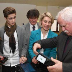 LGO Philipp Wrann WKO Kärnten 250x250 - Elektrogeräte in Berufsschulen: Ausbildung wird weiter verbessert