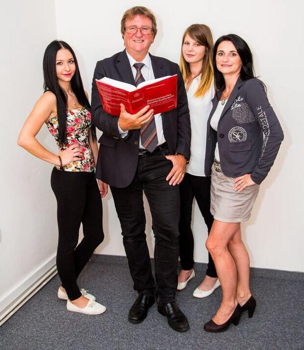 Rechtsanwälte in Villach - Dr. Herwig Hasslacher Rechtsanwalt in Villach