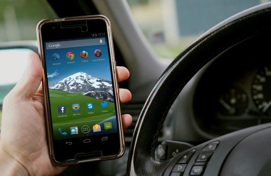 Telefonieren im Auto - Telefonieren am Steuer – Allgemeine Informationen
