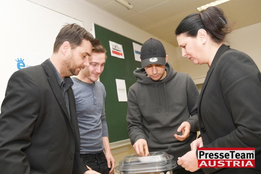 WKBS07 WKO Kärnten - Elektrogeräte in Berufsschulen: Ausbildung wird weiter verbessert