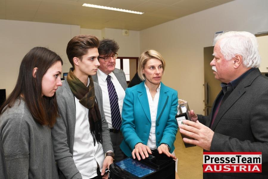 WKBS14 WKO Kärnten - Elektrogeräte in Berufsschulen: Ausbildung wird weiter verbessert