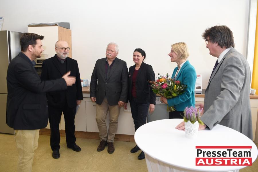 WKBS15 WKO Kärnten - Elektrogeräte in Berufsschulen: Ausbildung wird weiter verbessert