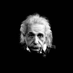 Weisheiten von Albert Einstein