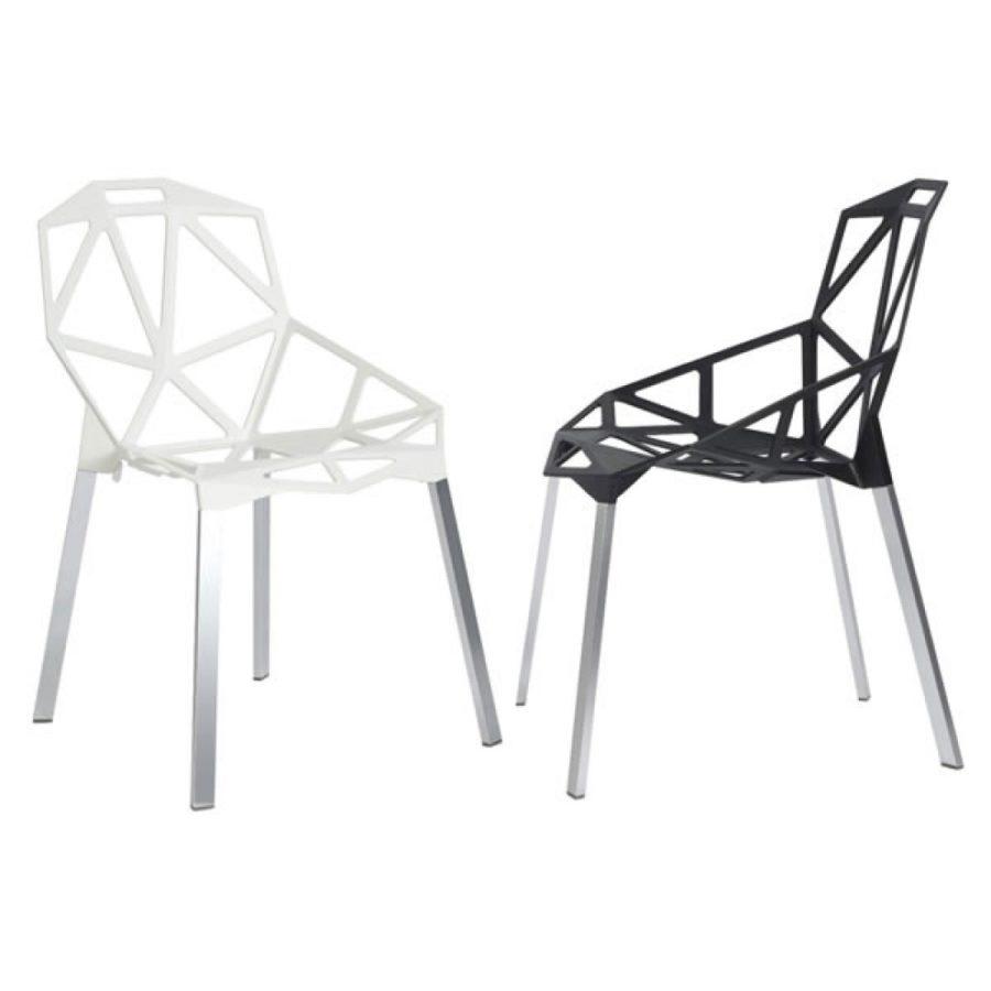 chair one magis - Magis Chair One Stapelstuhl by Graf News