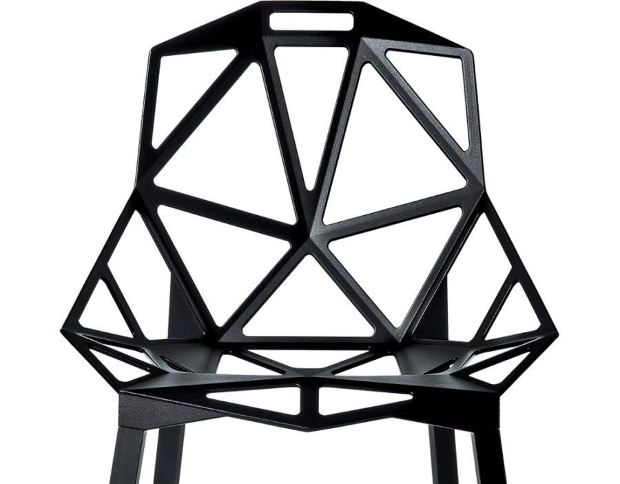 chair one - Magis Chair One Stapelstuhl by Graf News