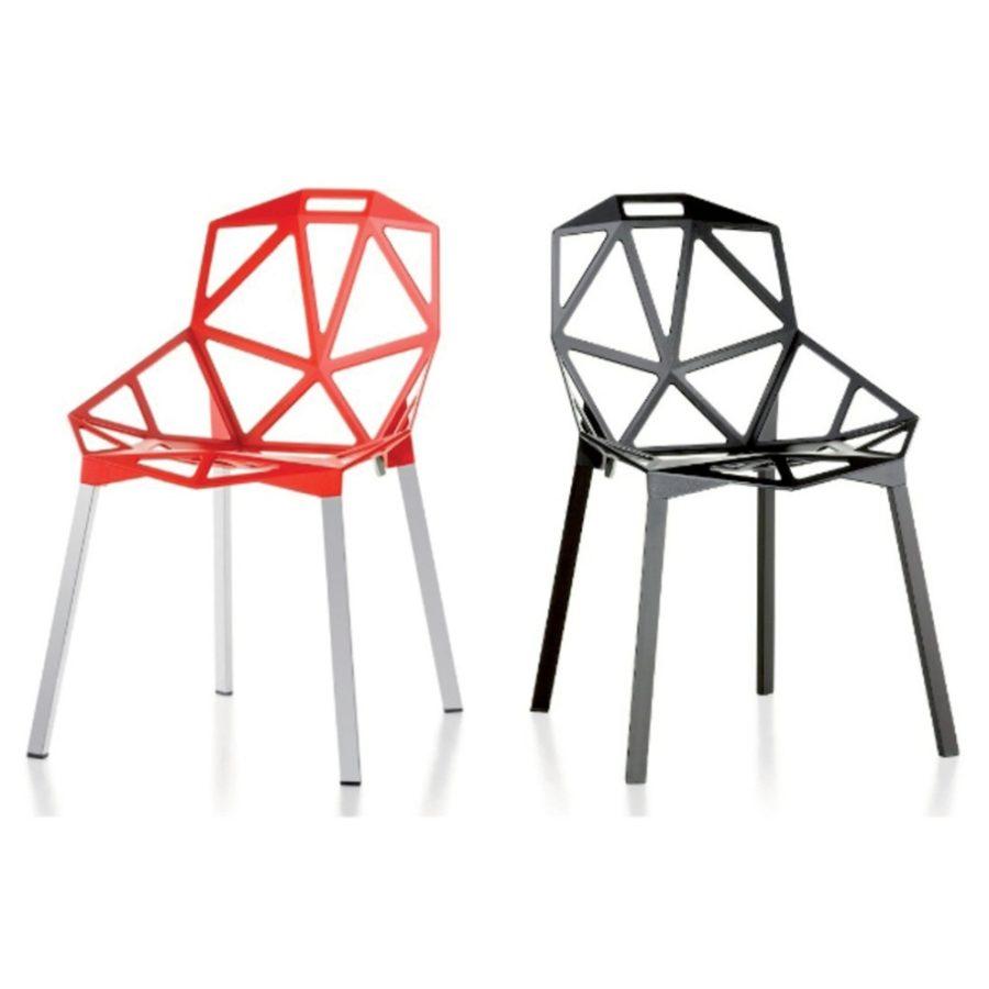 magis one gartensessel - Magis Chair One Stapelstuhl by Graf News